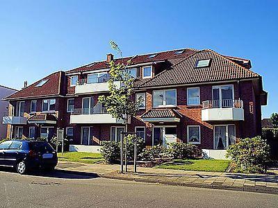 Cuxhaven Ferienhaus Wohnung