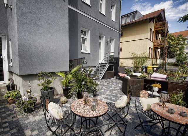 CityFerienwohnungen Erfurt  City Ferienwohnung 2 fr 6 Personen 3 Schlafzimmer bei tourist