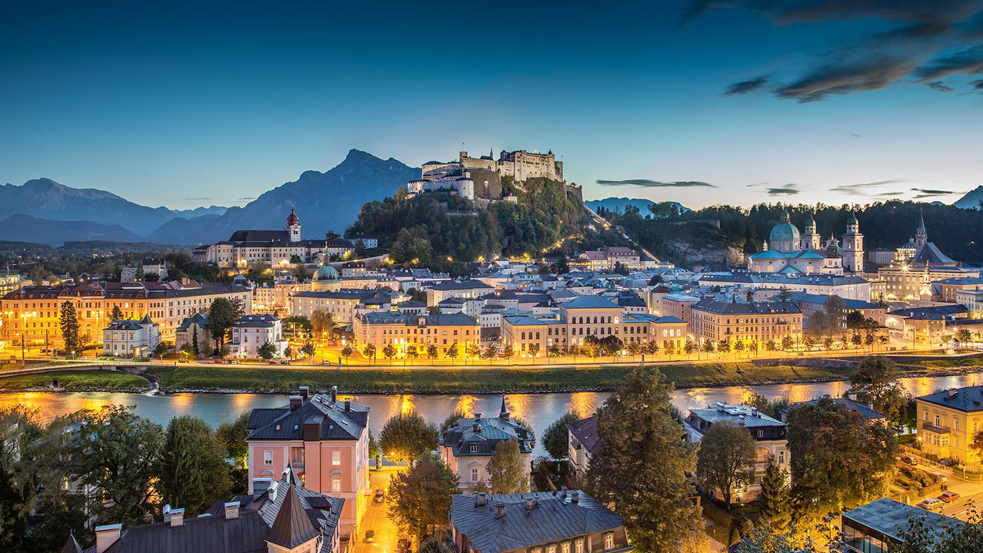 10 Best Salzburg Tours  Vacation Packages 20192020