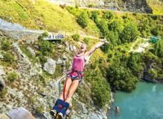 10 Best New Zealand Tours Trips 2020 2021 New Flexible Booking Tourradar