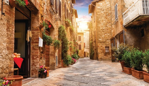 Tuscan Treats by Back-Roads Touring with 9 Tour Reviews ...
