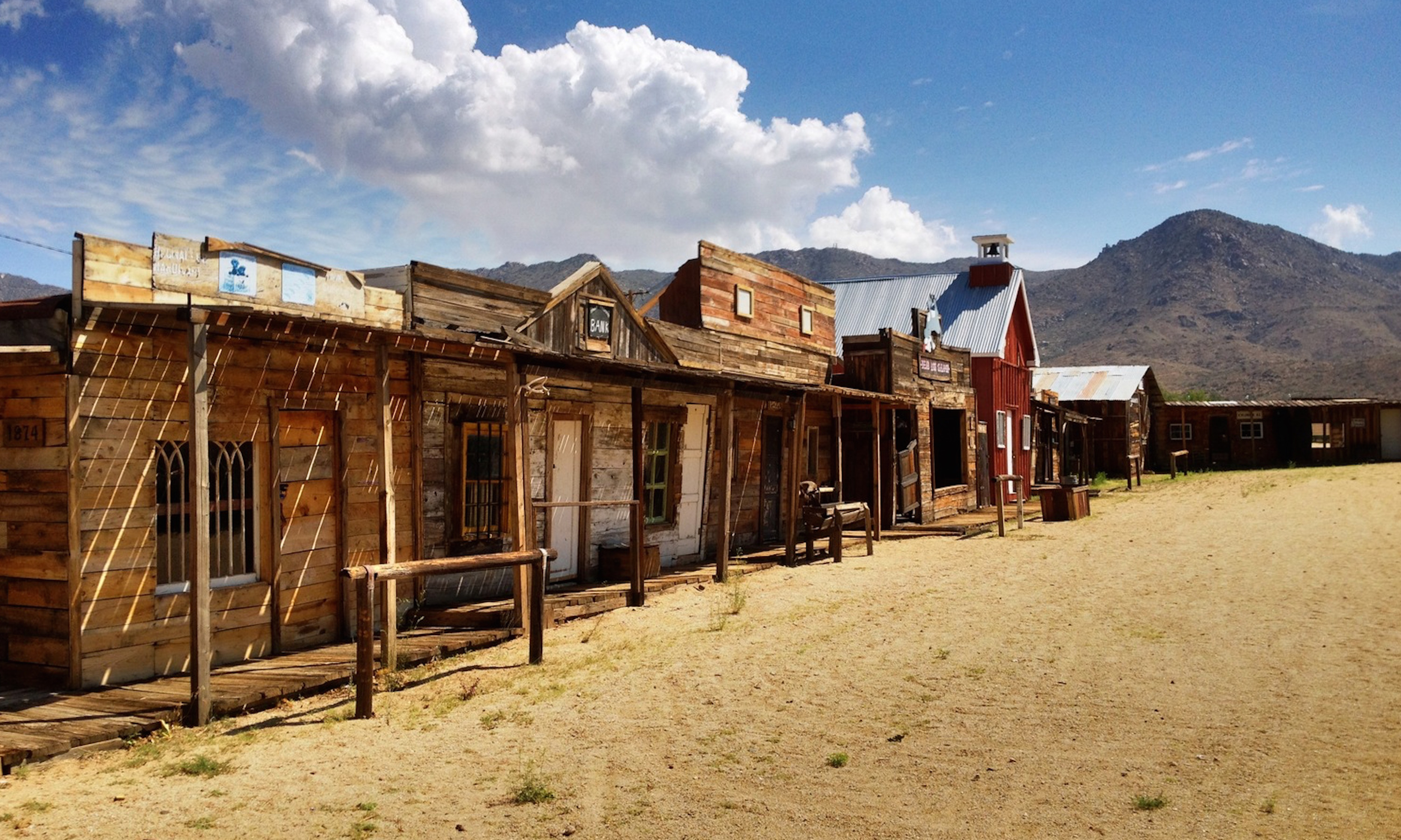 Wild West Ghost Town Explorer Day Tour From Las Vegas By