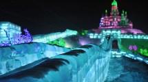 Harbin Ice Festival Adventures Code Achh - Tourradar