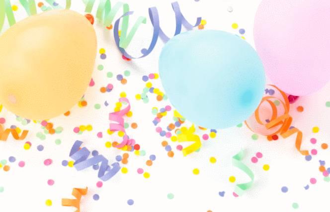 invitation anniversaire tout pratique