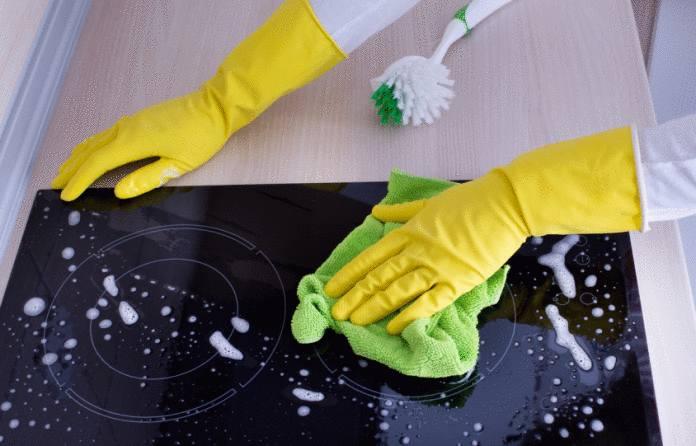 comment nettoyer une plaque