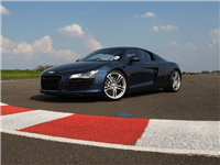 audi rs8 driving experiences