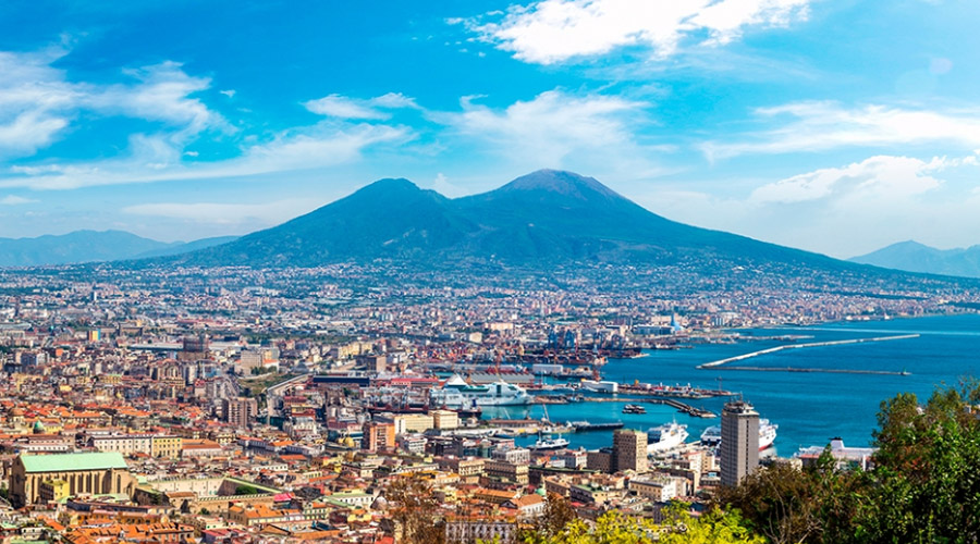 Traghetti Napoli Capri  Prenota online su Traghetticom