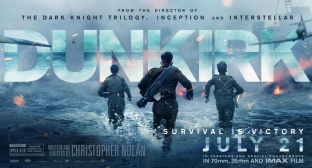 Early Dunkirk Reactions Chaotic Fantastic And Relentless
