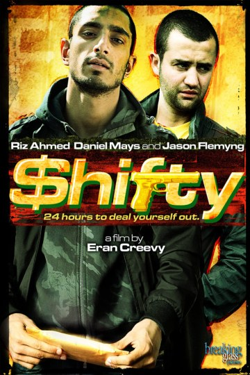 $hifty Feature Trailer (2009)