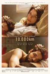 10,000 Km Trailer (2014)
