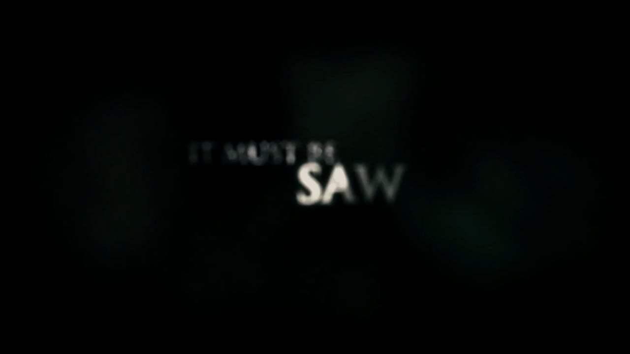 saw vi trailer 2009