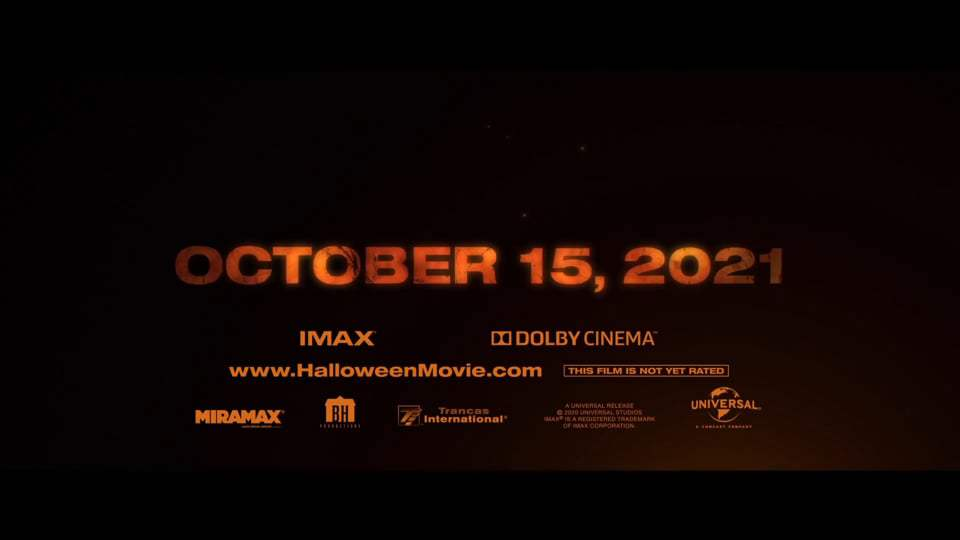 We may earn commission on some of the items you choose to buy. Halloween Kills Teaser Trailer (2021)