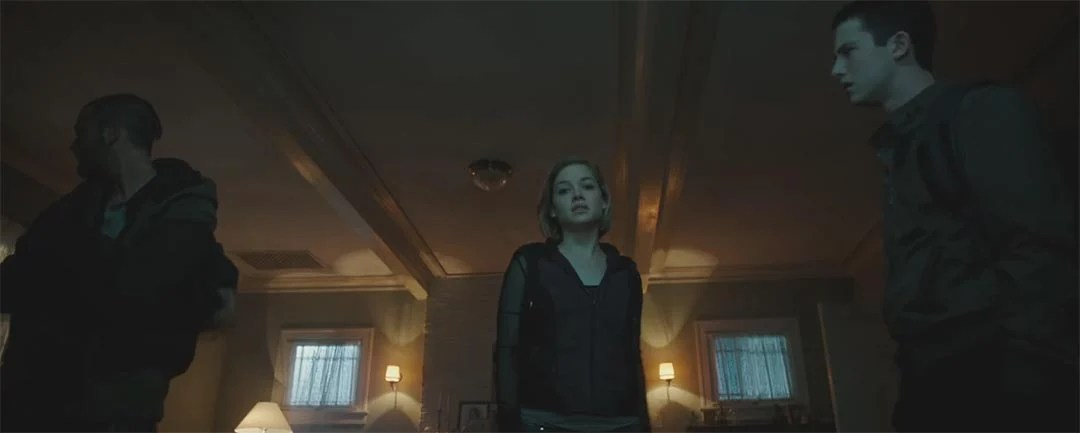 Image result for don't breathe film