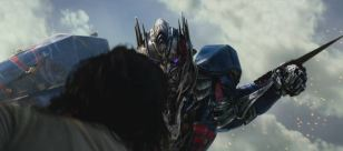 Image result for transformers the last knight trailer