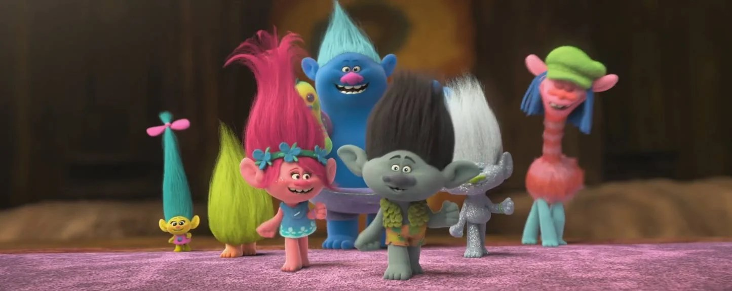Image result for trolls film