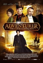 The Adventurer: The Curse of the Midas Box Trailer (2014)