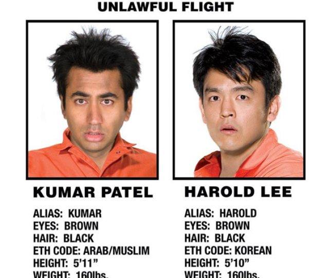 Harold Kumar Escape From Guantanamo Bay Poster 2