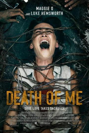 Death of Me Trailer (2020)