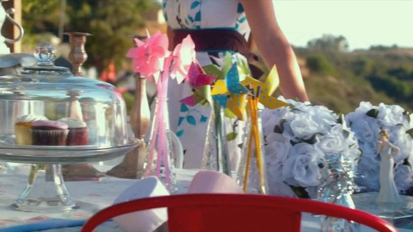 The Wedding Invitation Trailer 2017