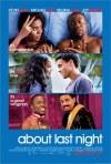 About Last Night TV Spot - On Blu-Ray (2014)