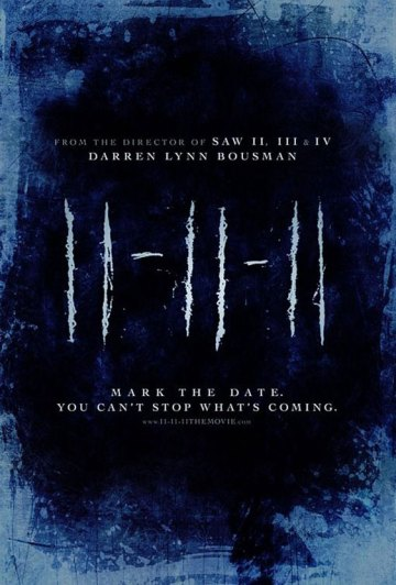 11-11-11 Theatrical Trailer (2011)
