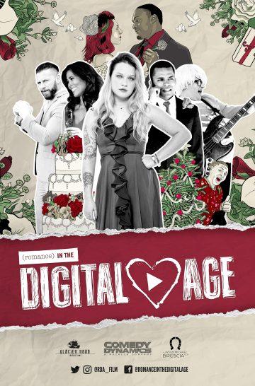 (Romance) in the Digital Age Trailer (2017)