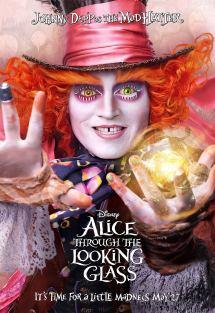 Alice Glass 2016 Poster #1 - Trailer
