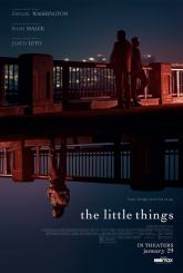 The Little Things Trailer (2021)