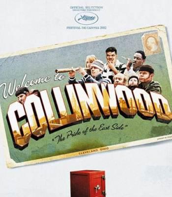 Welcome to Collinwood 2002 TrailerAddict