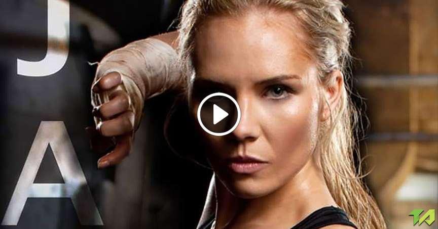 Lady Bloodfight Trailer (2017)