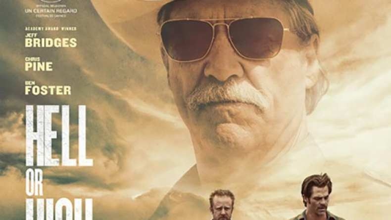 Image result for hell or high water images