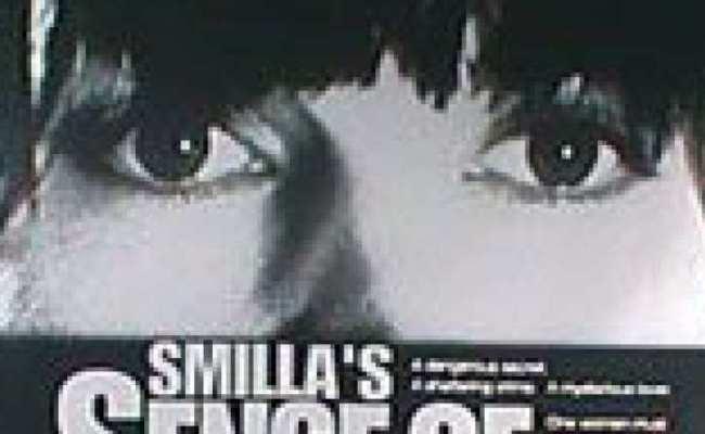 Smilla S Sense Of Snow Trailer 1997