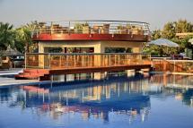 Hotel Ocean Blue - Rodos Grecja