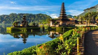 Indonesia Bali Trip