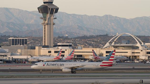 Passengers Sue American Airlines Over Alleged Racial Discrimination