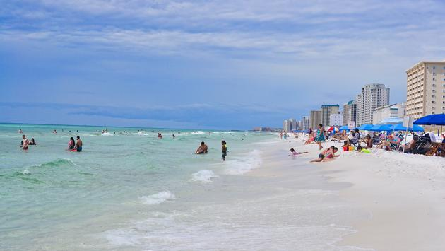 5 Reasons Destin Is A Great Family Vacation Destination Travelpulse