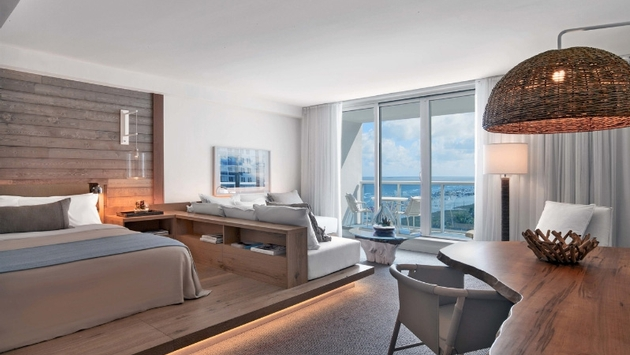 Ecofriendly Luxury Brand 1 Hotels Debuts in South Beach  TravelPulse