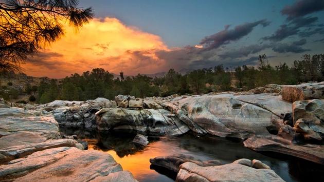 3Day Stay Kern River Kernville California  TravelPulse