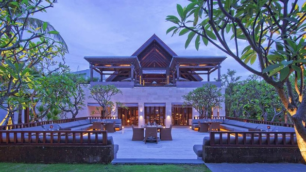Indonesia Grows Its Hotel Capacity