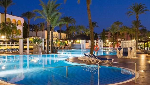 Melia Hotels International Tops 100 Million in Profits for 2016  TravelPulse