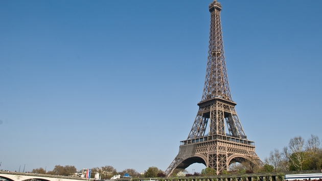 Hilton To Open Hotel Near Eiffel Tower Travelpulse
