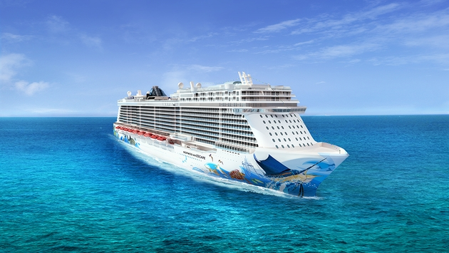 Norwegian Cruise Line Reveals Itineraries for 201617  TravelPulse
