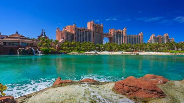 bahamas - travel guide and latest