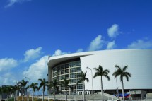 Hotels Near American Airlines Arena Miami