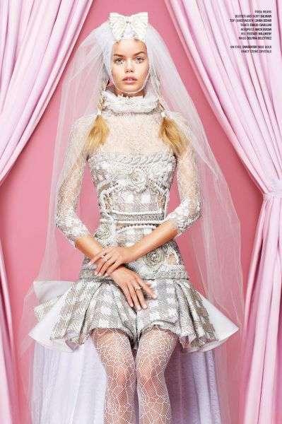 Si chiama azusa sakamoto ed è la più grande ammiratrice di barbie al mondo. Snarky Celebrity Doll Websites Barbie Birkin