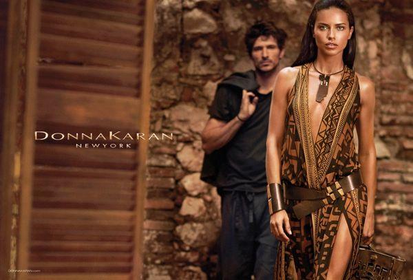 Donna Karan SS14