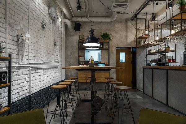 63 innovative cafe culture ideas