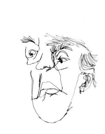 Ugly Politician Coloring Books Donald Trump Coloring Book