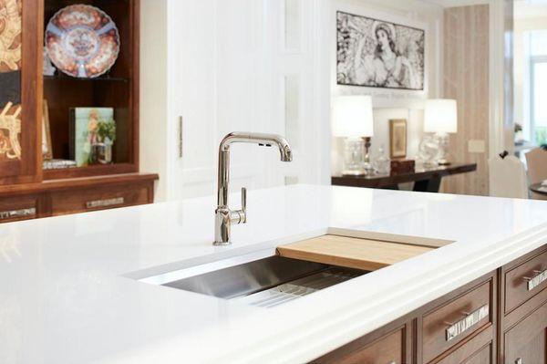 built in accessory sinks sink kit