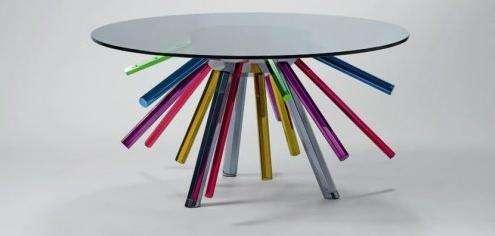 Rainbow Masa Sandalye Seti Istikbal